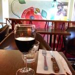 【東京都内】プレミアムフライデーはゆっくりカフェ飲み!居心地抜群の10店
