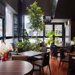 おしゃれな空間を満喫!日本橋の居心地のよいカフェ9選
