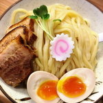 銀座で食べるべき!つけ麺・汁なしラーメン8選