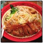 【霞ヶ関】野菜も肉も諦めない!人気の具沢山ラーメン7選