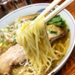 【銀座】飲み会後のシメに食べたい絶品ラーメン8選