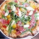国分寺のイタリアンランチ8選!もちもちピザや極上お肉を堪能