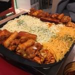 【新大久保】チーズタッカルビやサムゲタンも!韓国鶏肉ランチ8選