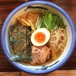 【六本木】ラーメン店19選!食べログで人気の店はココ