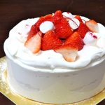 【都内】最高のショートケーキを求めて~厳選12店~