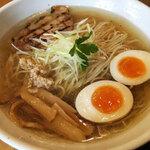 【神楽坂周辺】仕事帰りの夜に食べたいラーメン店8選