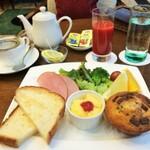 おしゃれで美味しい!田町のおすすめカフェ11選