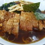 早稲田周辺で深夜に食べられるラーメン8選