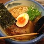 麻布十番で絶品を食す!おすすめの人気ラーメン店8選