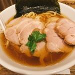 【新橋】駅近でおすすめ!食べログで人気のラーメン店8選