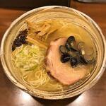 【有楽町】仕事帰りの夜に食べたいラーメン店8選