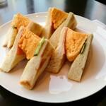 モーニングが充実!新橋で朝食が食べられるカフェ6選