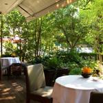 【青山周辺】テラスのあるカフェ8選!おしゃれな時間を満喫