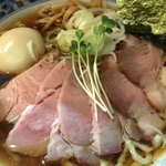 【赤羽】仕事帰りの夜に食べたいラーメン店6選