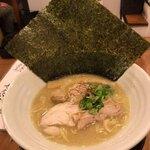 【浅草】22時以降OK!深夜に食べたいラーメン8選