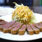 【肉好き必見!】中目黒の贅沢肉ランチ8選