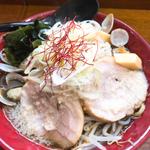 品川のラーメンストリート【品達】で食べ比べ!絶品ラーメン9選