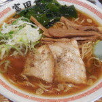 【千葉】深夜に食べられるおすすめラーメン8選