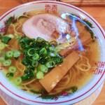 【大阪】梅田周辺でおすすめのラーメン9選