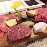 愛知の肉ランチ8選!名古屋市内で焼肉ランチがおすすめの店