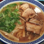 浜松町エリアで食べるべき!おすすめのラーメン店8選
