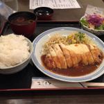 京都御所周辺の洋食系ランチ4選