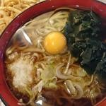 【新橋・有楽町界隈】カジュアル系『そば』&『うどん』ランチ14軒!