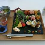 『目で食べる日本人』にお薦め出来るランチ(福井県2017年上半期)