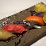 【厳選】北海道で評判のおすすめ寿司ランチ10選