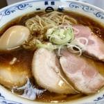 荻窪で深夜でも食べられるラーメン店7選