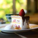 【静岡】遠方からでも訪ねたい!おしゃれなケーキカフェ8選