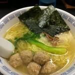 【静岡】深夜に食べられるおすすめラーメン8選