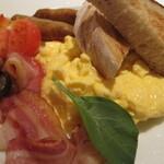 朝食OK!お台場周辺でモーニングが食べられるカフェ8店