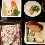 渋谷の美味しい和食ランチ10選  若者の街だけど、あるんです。