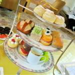 ~関東関西5選!~至高のホテルでお茶を…「アフタヌーンティー」&「ラウンジティー」