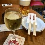東京都内  ランチで飲むのにいいお店 10選