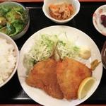 川崎駅西口で、それなりの定食が食べられるお店Best5!