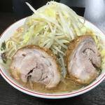 埼玉で食べられる!二郎系ラーメン8選