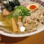 【愛知】深夜に食べられるおすすめラーメン8選