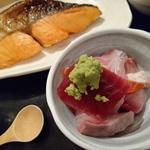 【新橋2~4丁目】『魚ランチ』超お勧め8店の絶品メニュー