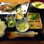 和食系ランチを食べられる千葉駅周辺の店
