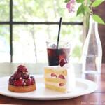 埼玉県のカフェなら!お茶にも食事にもおすすめのお店20選