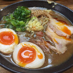 【田町周辺】仕事帰りの夜に食べたいラーメン店8選