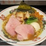 【板橋】仕事帰りの夜に食べたいラーメン店8選