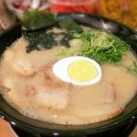 霞ヶ関周辺で食べログレビュアーがおすすめするラーメン8選