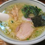 【築地】仕事帰りの夜に食べたいラーメン店8選