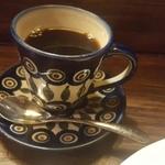 デザーシだけでなく珈琲も旨しじゃないと、というときのオヌヌメカフェ