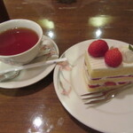 大久保のおすすめカフェ8選☆スイーツも食事も楽しもう!