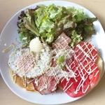 東京23区内 料理がおいしいカフェ 10選