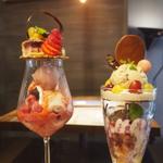 新定番!北海道・札幌で「シメパフェ」ができるカフェ8選